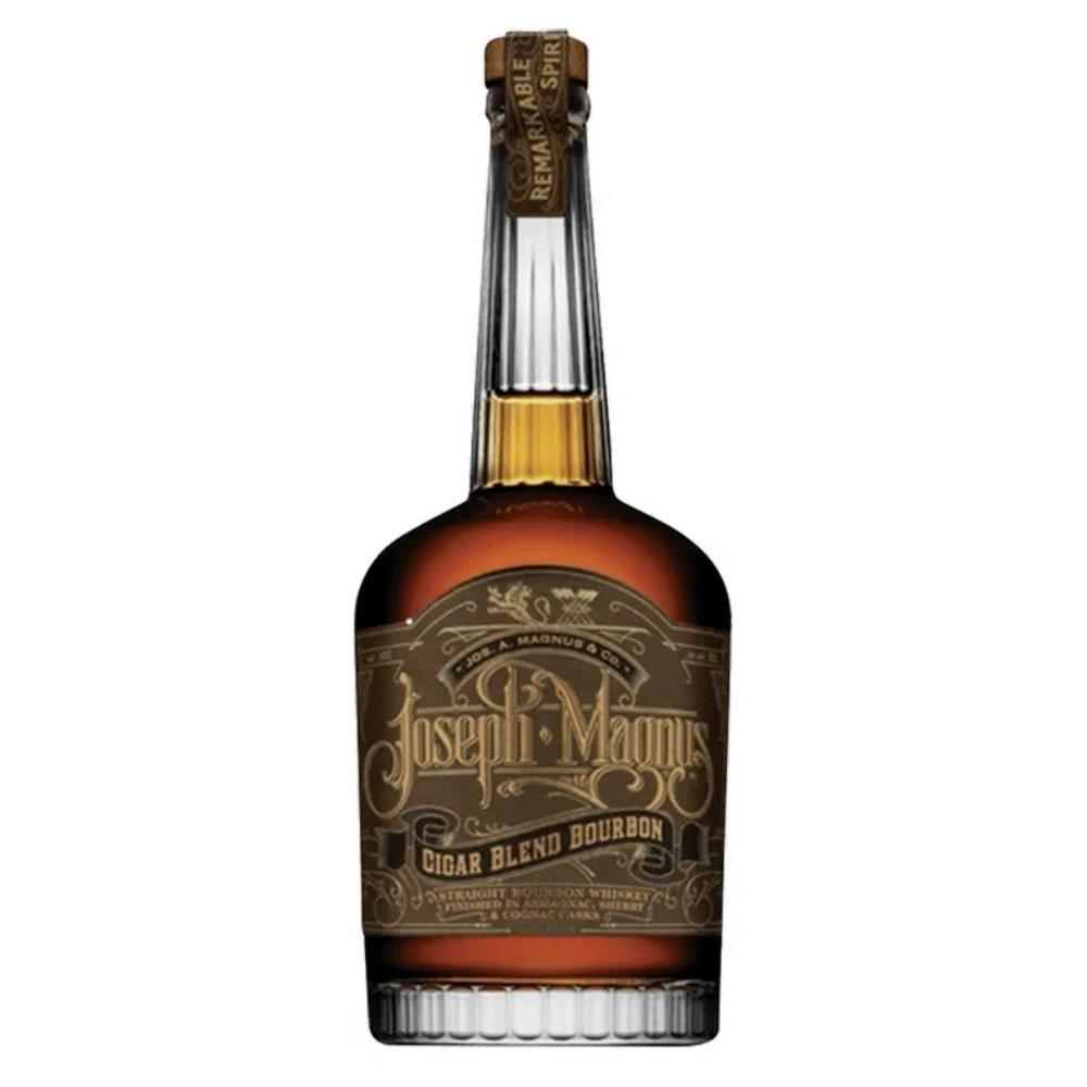 Joseph Magnus Cigar Blend Bourbon Batch 16 Bourbon Joseph Magnus