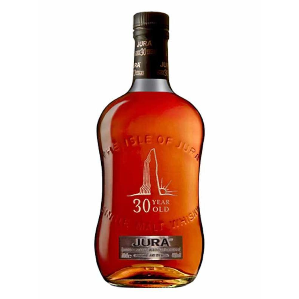 Jura 30 Year Old Scotch Jura