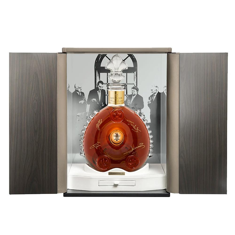 LOUIS XIII The Legacy 1.75ml Cognac LOUIS XIII