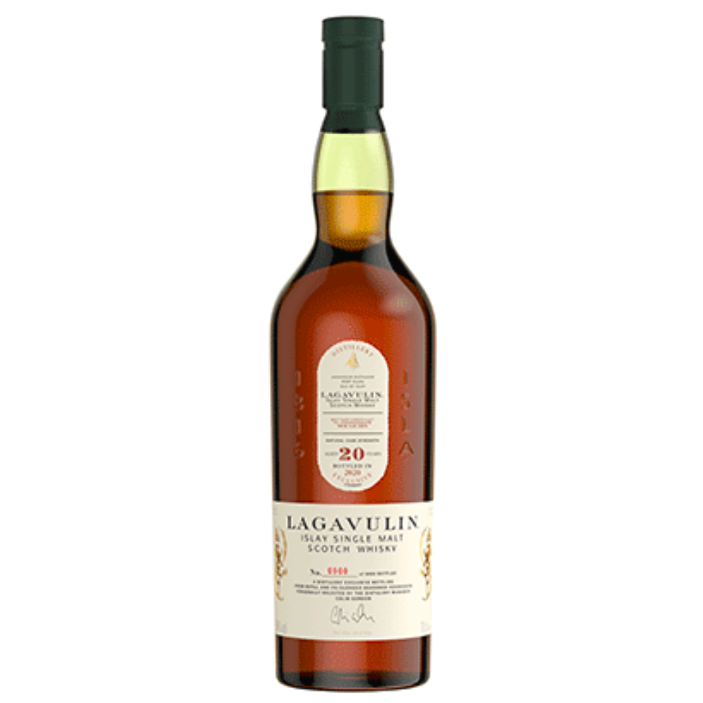 Lagavulin 20 Years Old Fèis Ìle 2020