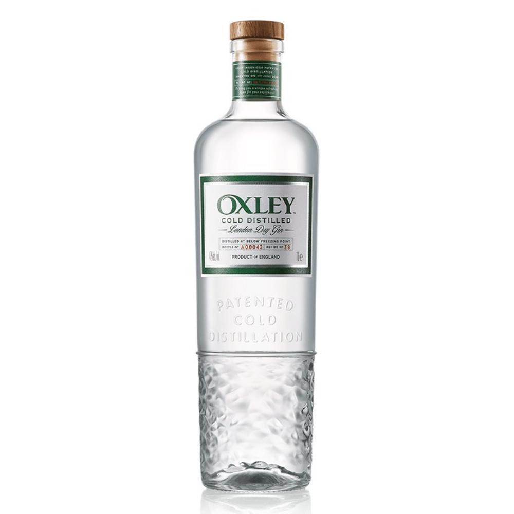 Oxley London Dry Gin Gin Oxley