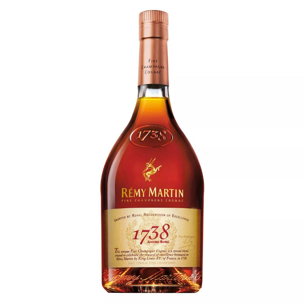 Rémy Martin 1738 Accord Royal Cognac Remy Martin