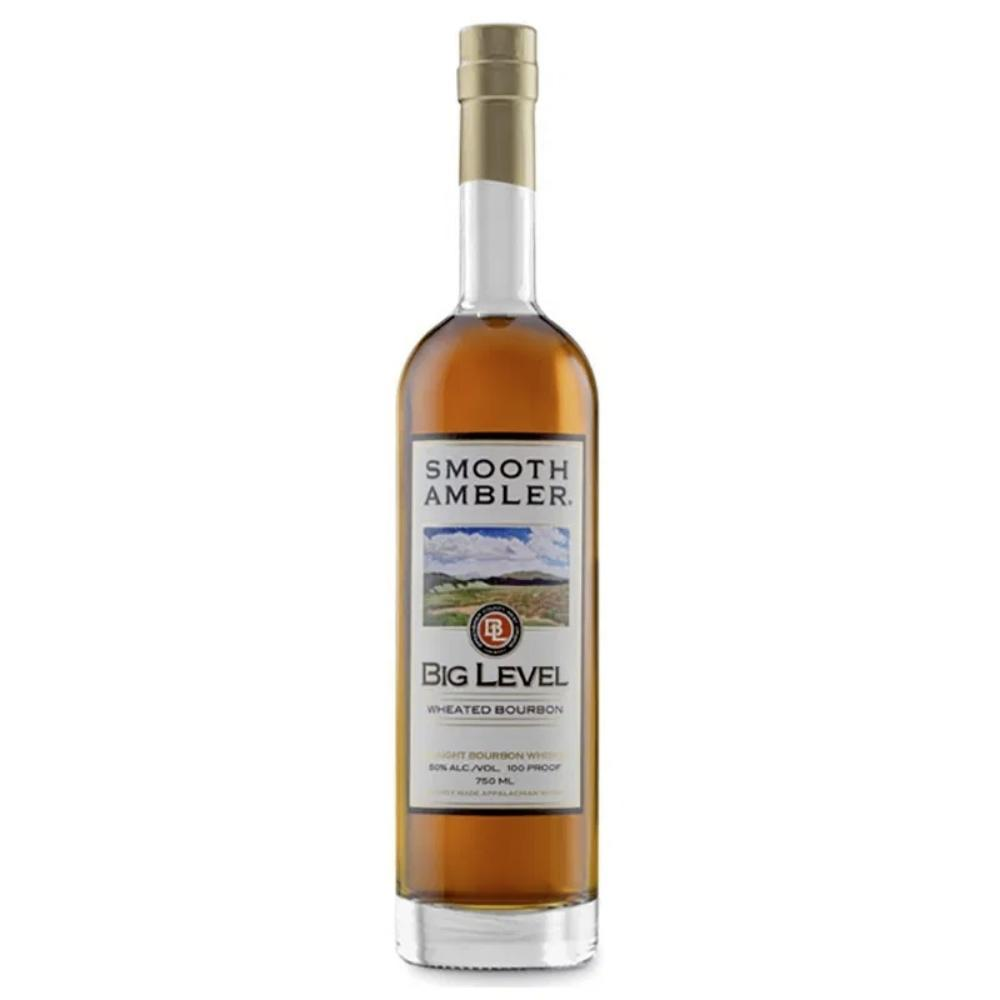Smooth Ambler Big Level Bourbon Bourbon Smooth Ambler