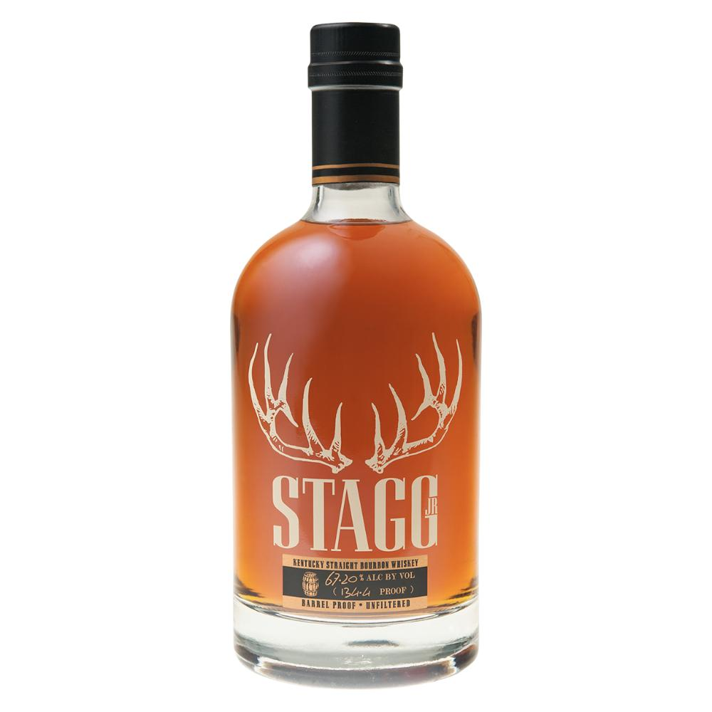 Stagg Jr. Bourbon Buffalo Trace