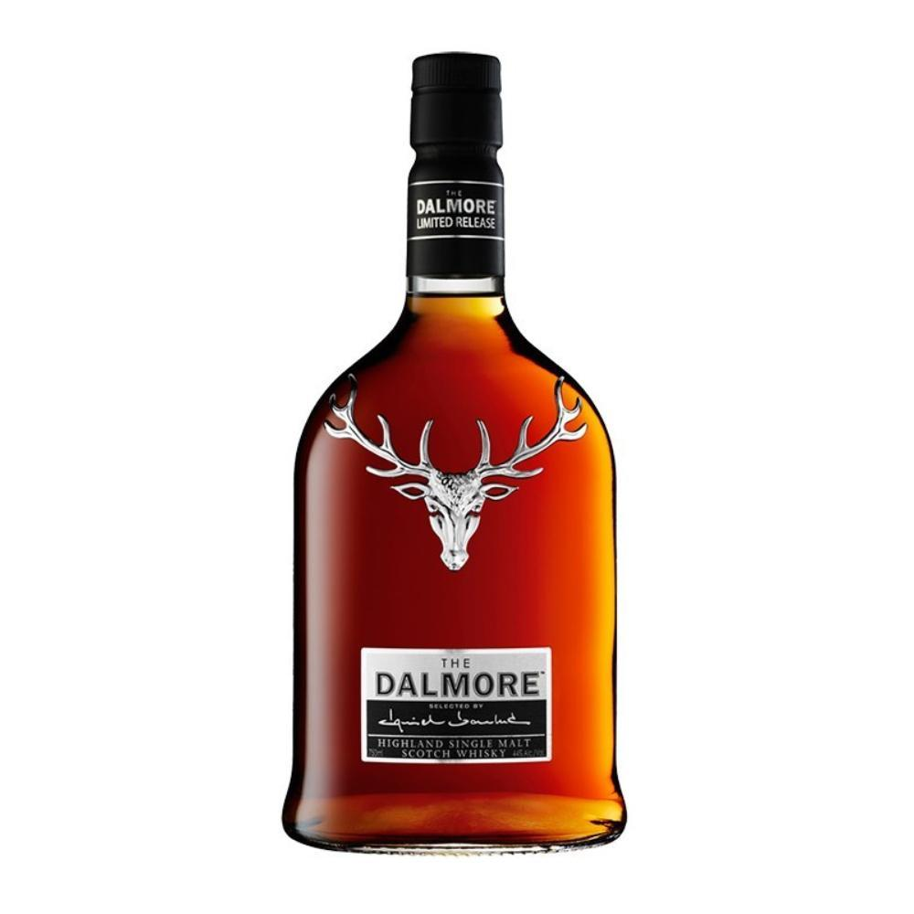 The Dalmore Daniel Boulud Scotch The Dalmore