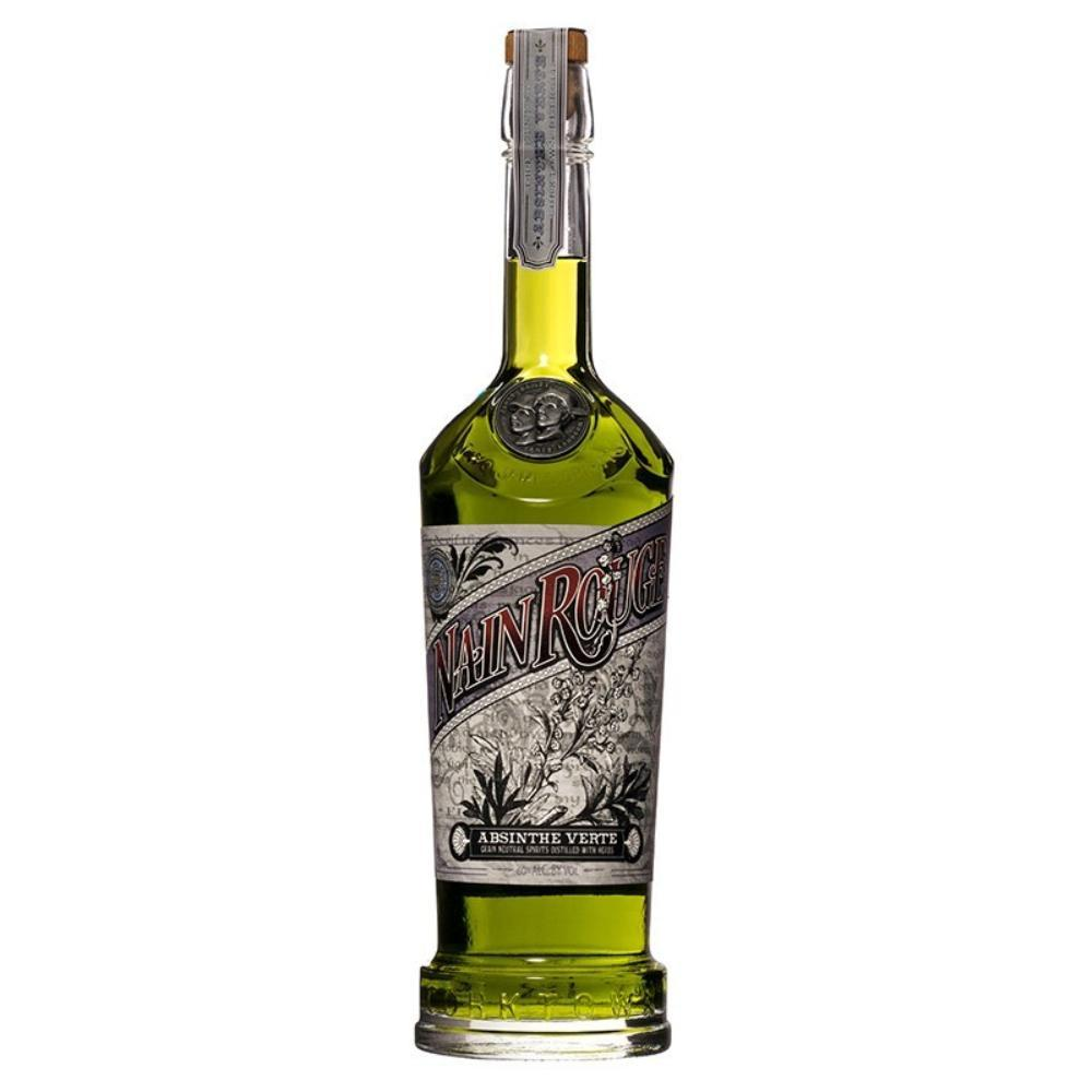 Two James Spirits Nain Rouge Absinthe Verte Absinthe Two James Spirits