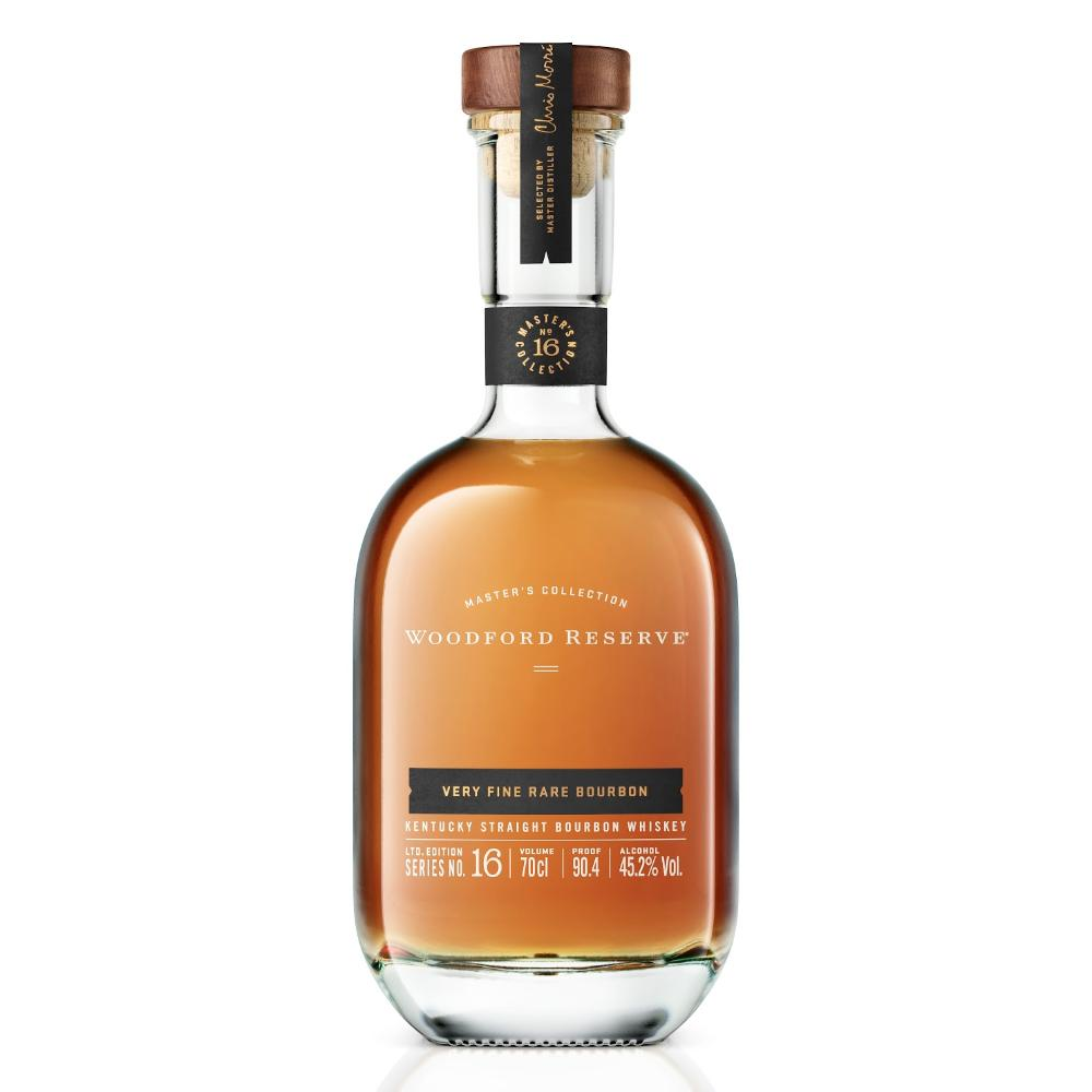 Woodford Reserve Master's Collection Very Fine Rare Bourbon 2020 Bourbon Woodford Reserve