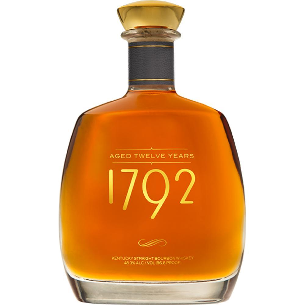 1792 12 Year Old Bourbon Bourbon 1792 Bourbon