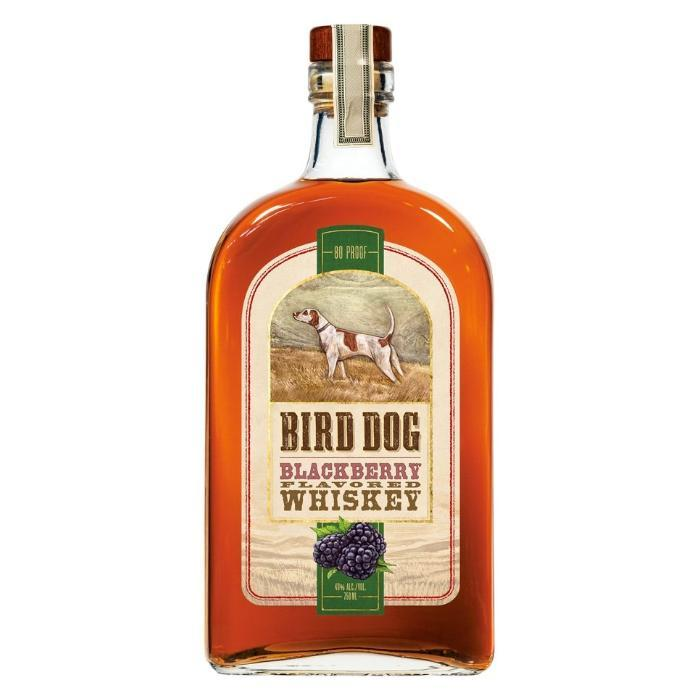 Bird Dog Blackberry Flavored Whiskey American Whiskey Bird Dog Whiskey