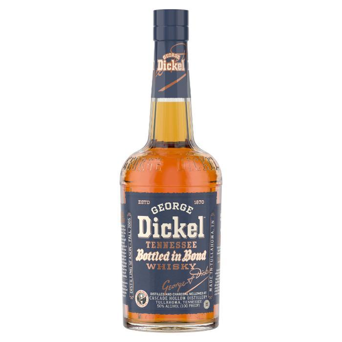 George Dickel Bottled in Bond American Whiskey George Dickel