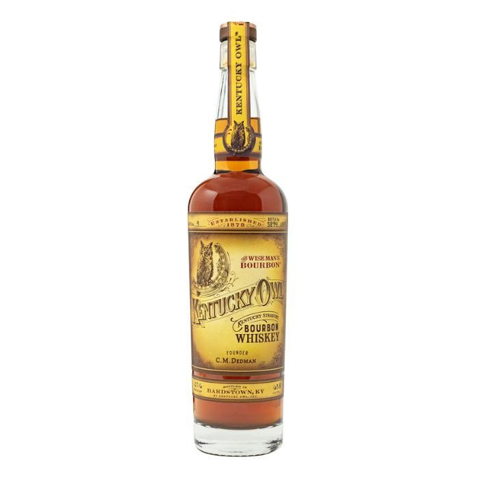 Kentucky Owl Bourbon Batch 9 Bourbon Kentucky Owl