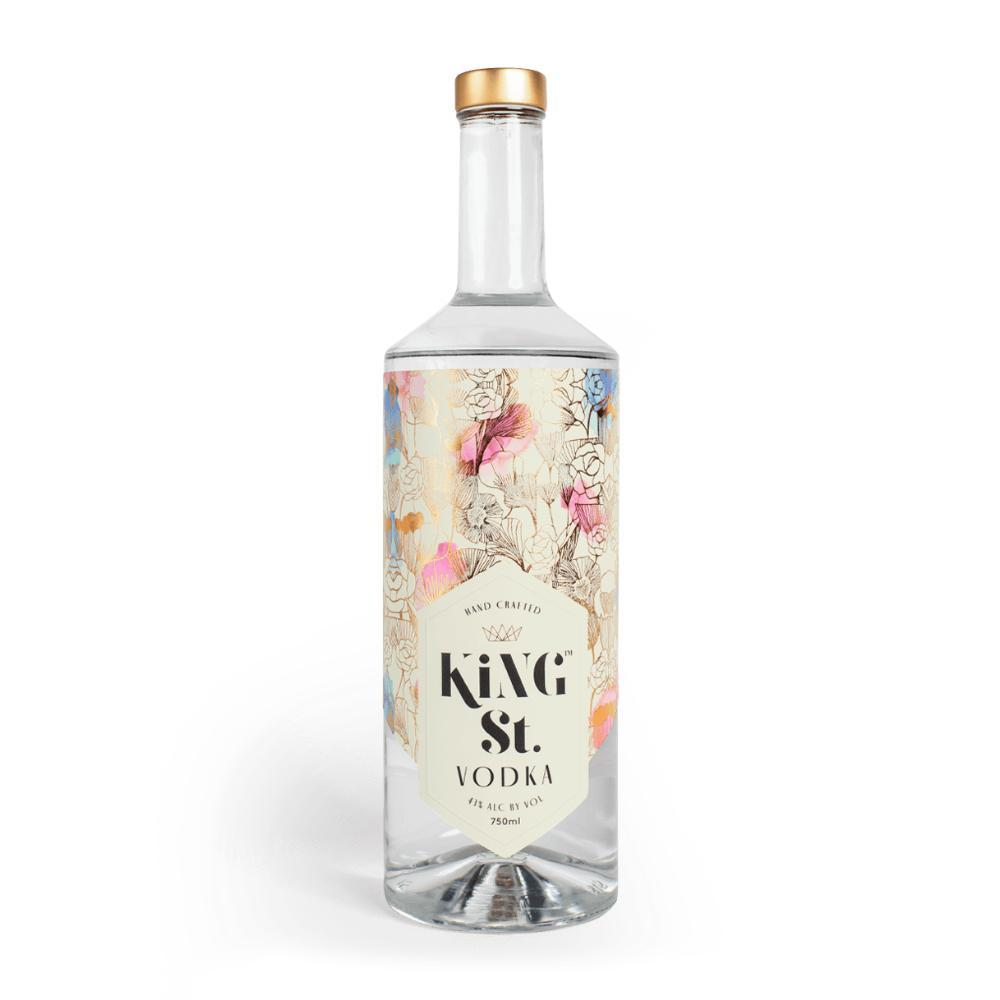 King St. Vodka | Kate Hudson Vodka Vodka King St. Vodka