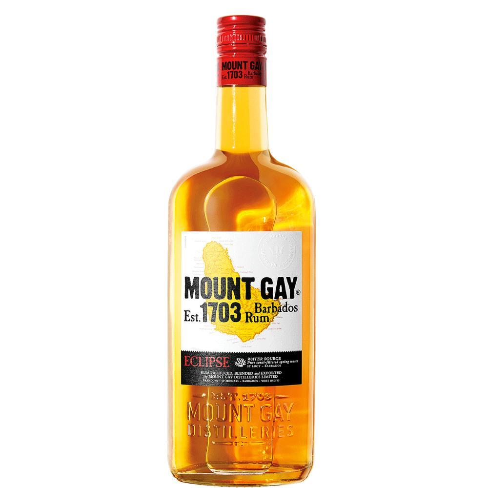 Mount Gay Eclipse Rum Mount Gay Rum