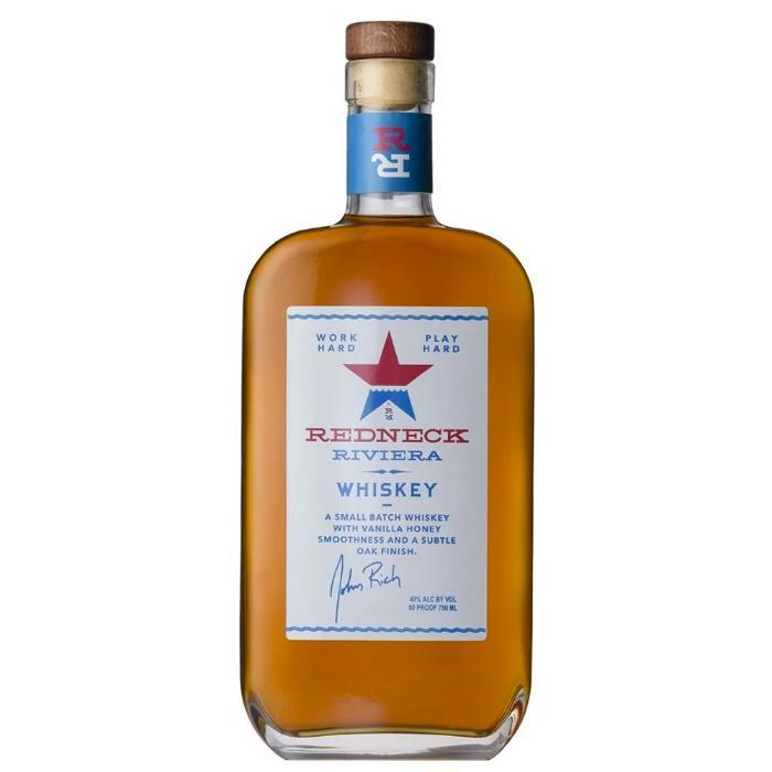 Redneck Riviera American Blended Whiskey American Whiskey Redneck Riviera Whiskey