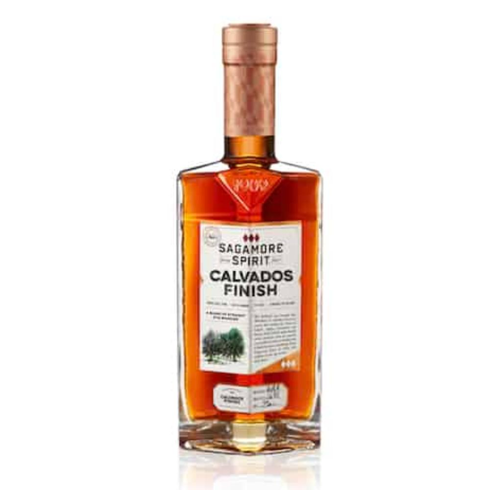 Sagamore Spirit Calvados Finish