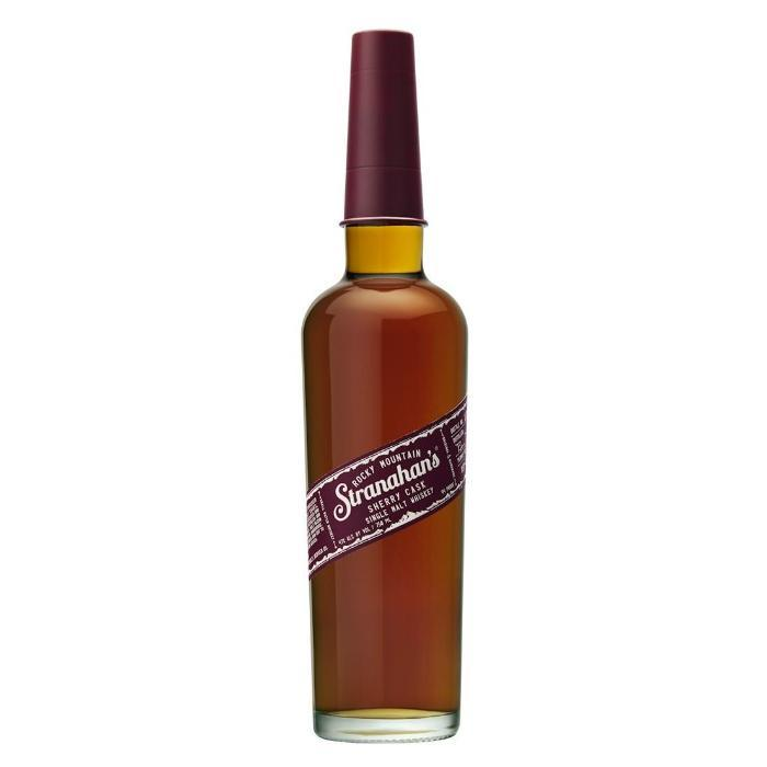 Stranahan's Sherry Cask American Whiskey Stranahan's