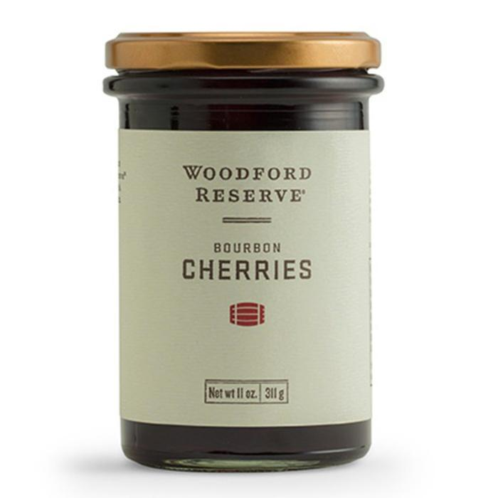 Woodford Reserve Bourbon Cherries Cocktail Cherries Woodford Reserve
