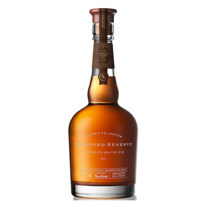 Woodford Reserve Master's Collection Chocolate Malted Rye Rye Whiskey Woodford Reserve