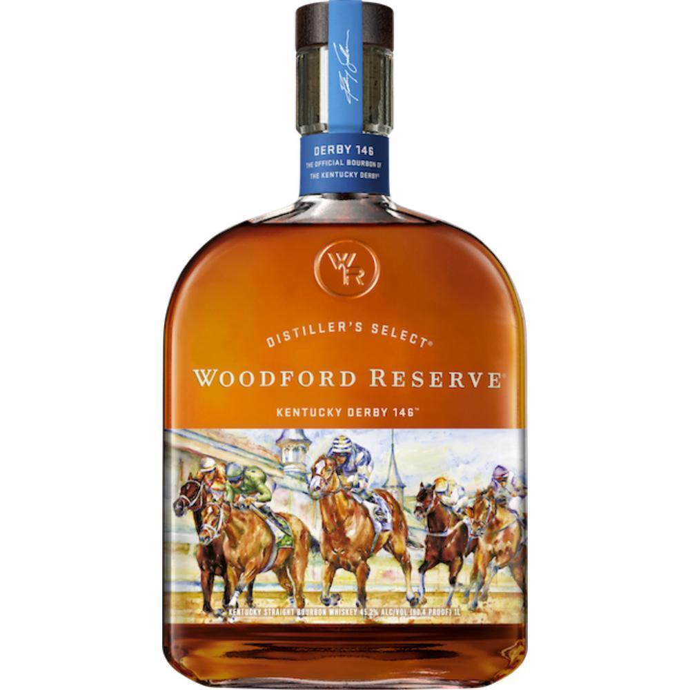 Woodford Reserve Kentucky Derby 146 Bourbon Woodford Reserve