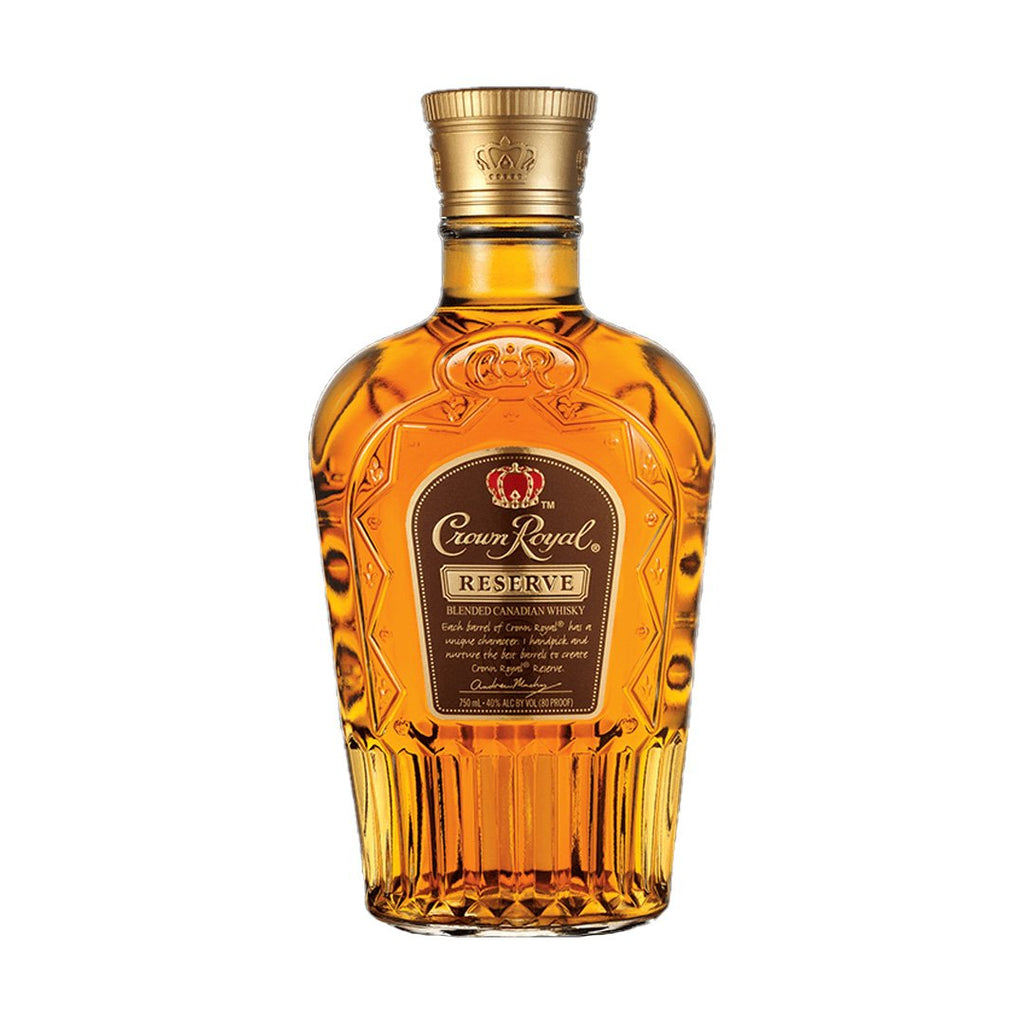 Crown Royal Reserve 12 Year Old