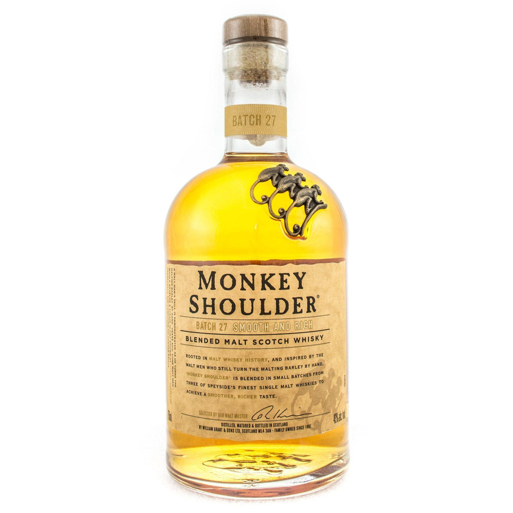 Monkey Shoulder Scotch mo