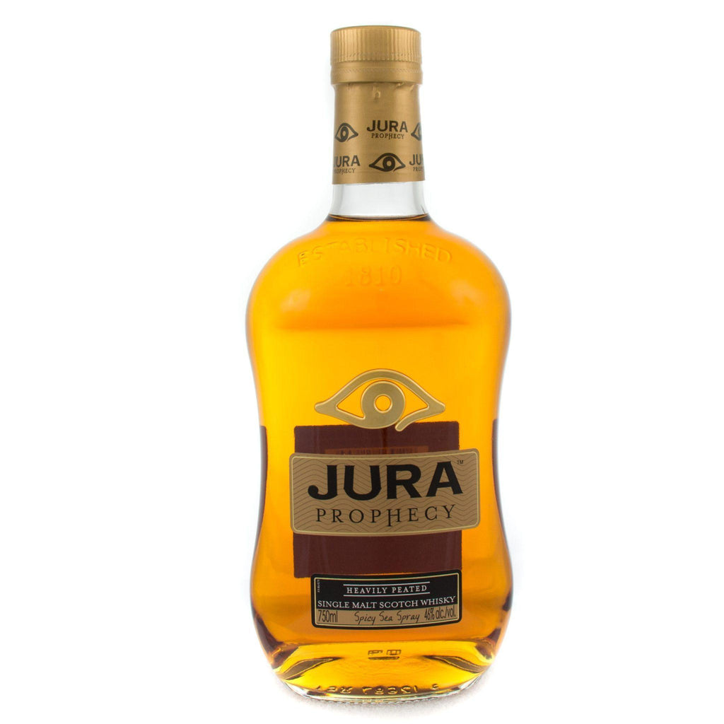 Jura Prophecy Scotch Jura