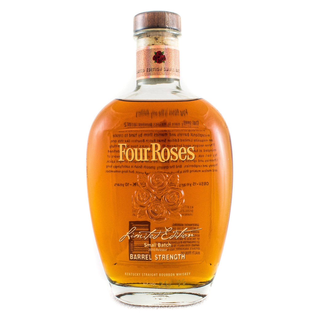 Fours Roses 2010 Limited Edition Bourbon Four Roses