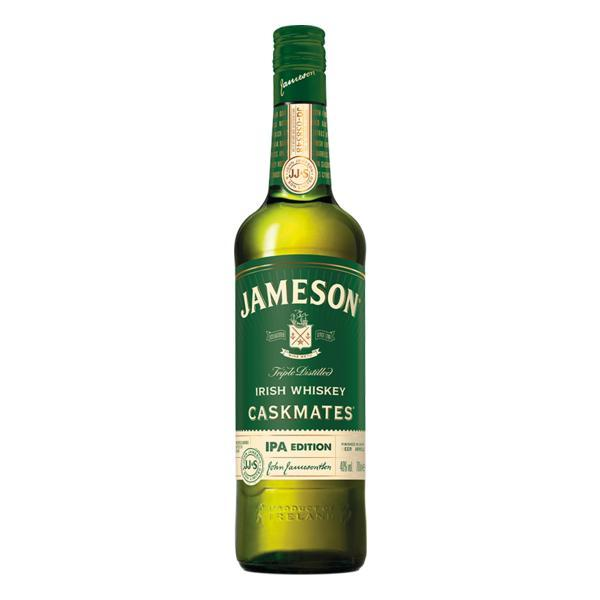 Jameson Caskmates IPA Edition Irish whiskey Jameson
