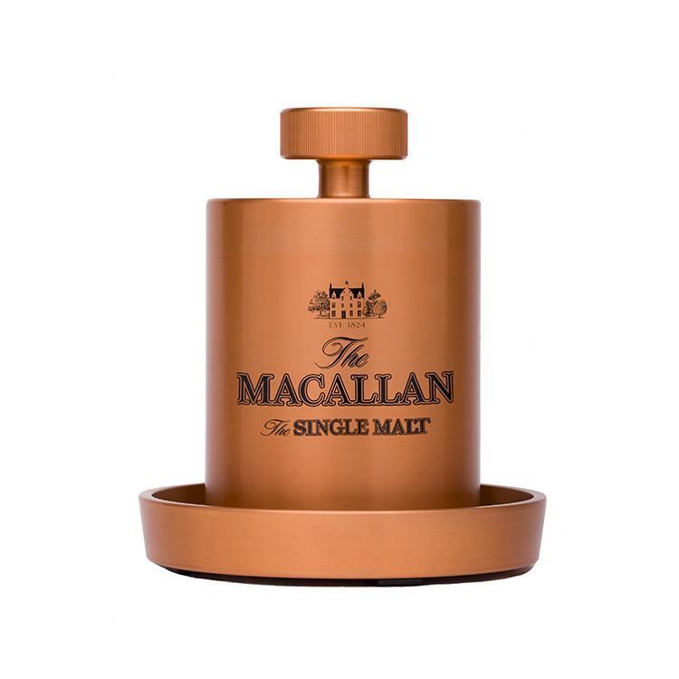 The Macallan Ice Ball Maker Accessories The Macallan