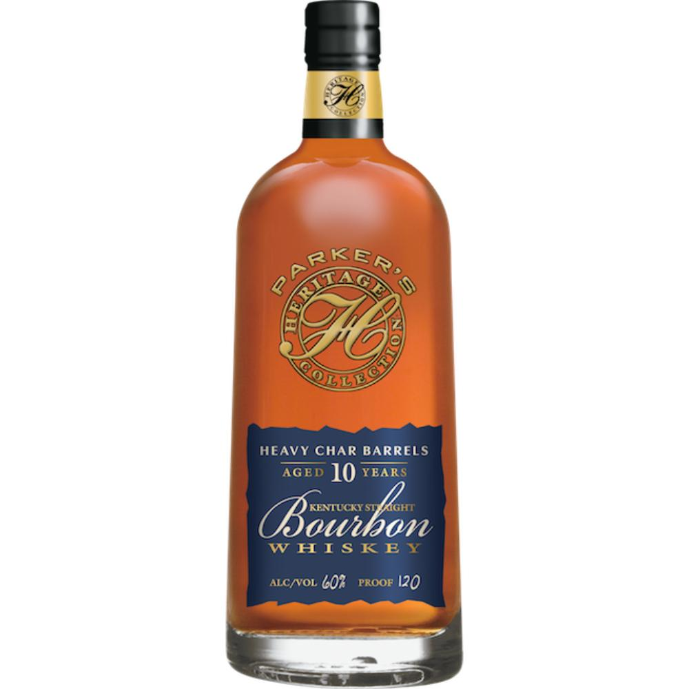 Parker's Heritage Collection 14th Edition 2020 Release Bourbon Parker's Heritage