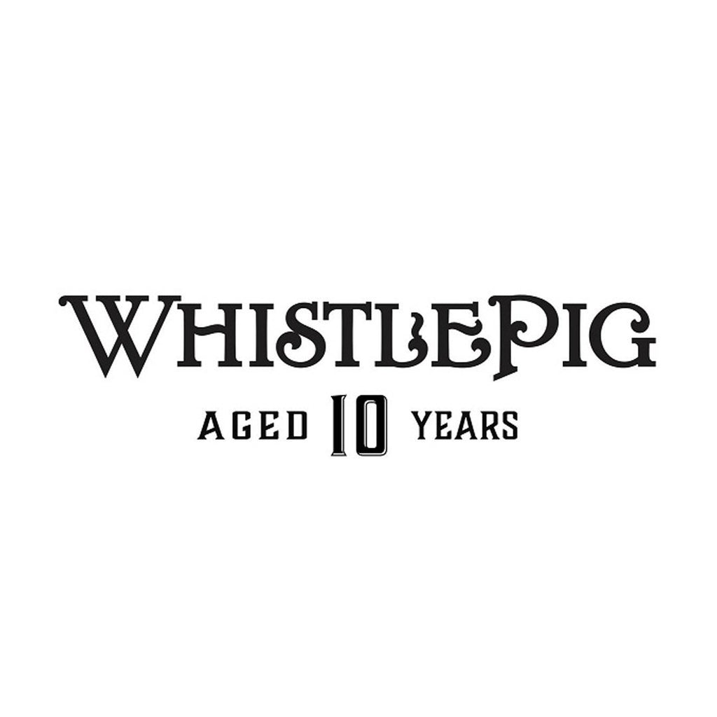 WhistlePig Piggybank 10 Year Rye Limited Edition