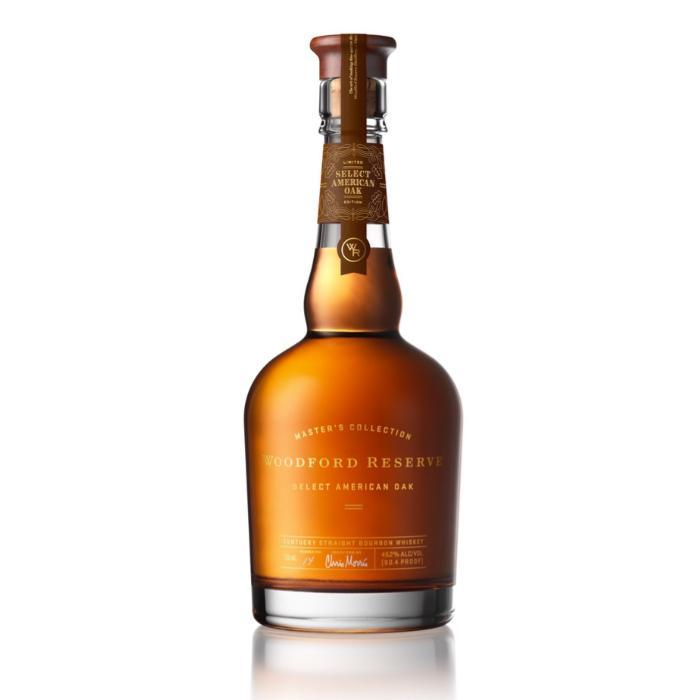 Woodford Reserve Master's Collection Select American Oak Bourbon Woodford Reserve