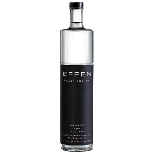 EFFEN® Black Cherry Vodka Vodka EFFEN®