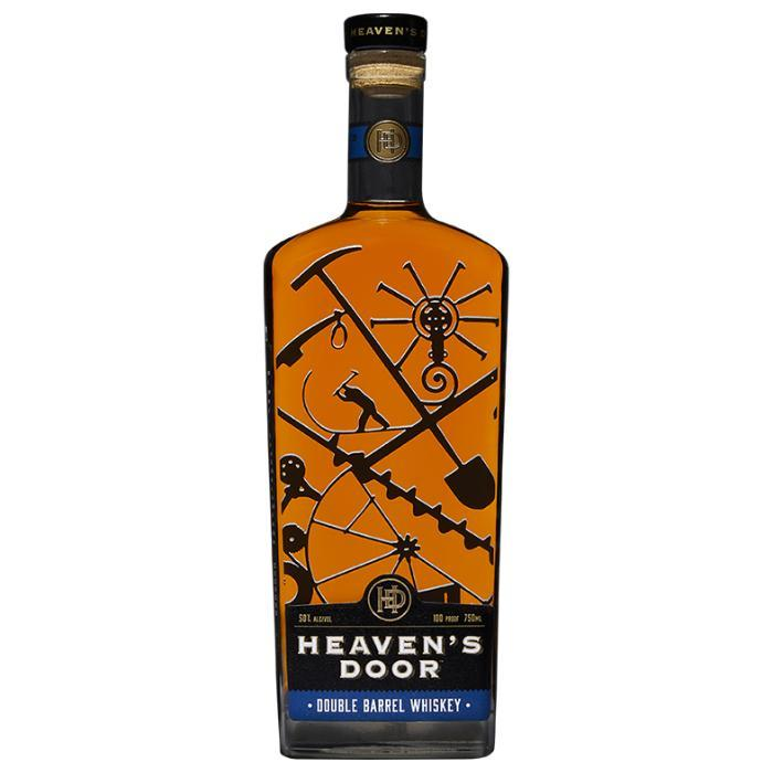 Heaven's Door Double Barrel American Whiskey Heaven's Door Whiskey