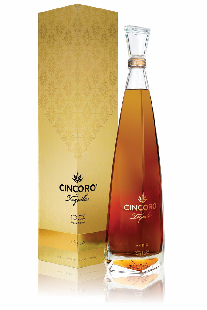 Cincoro Tequila Anejo Magnum 1.75 Liters Tequila Cincoro Tequila