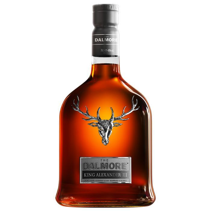 The Dalmore King Alexander Scotch The Dalmore