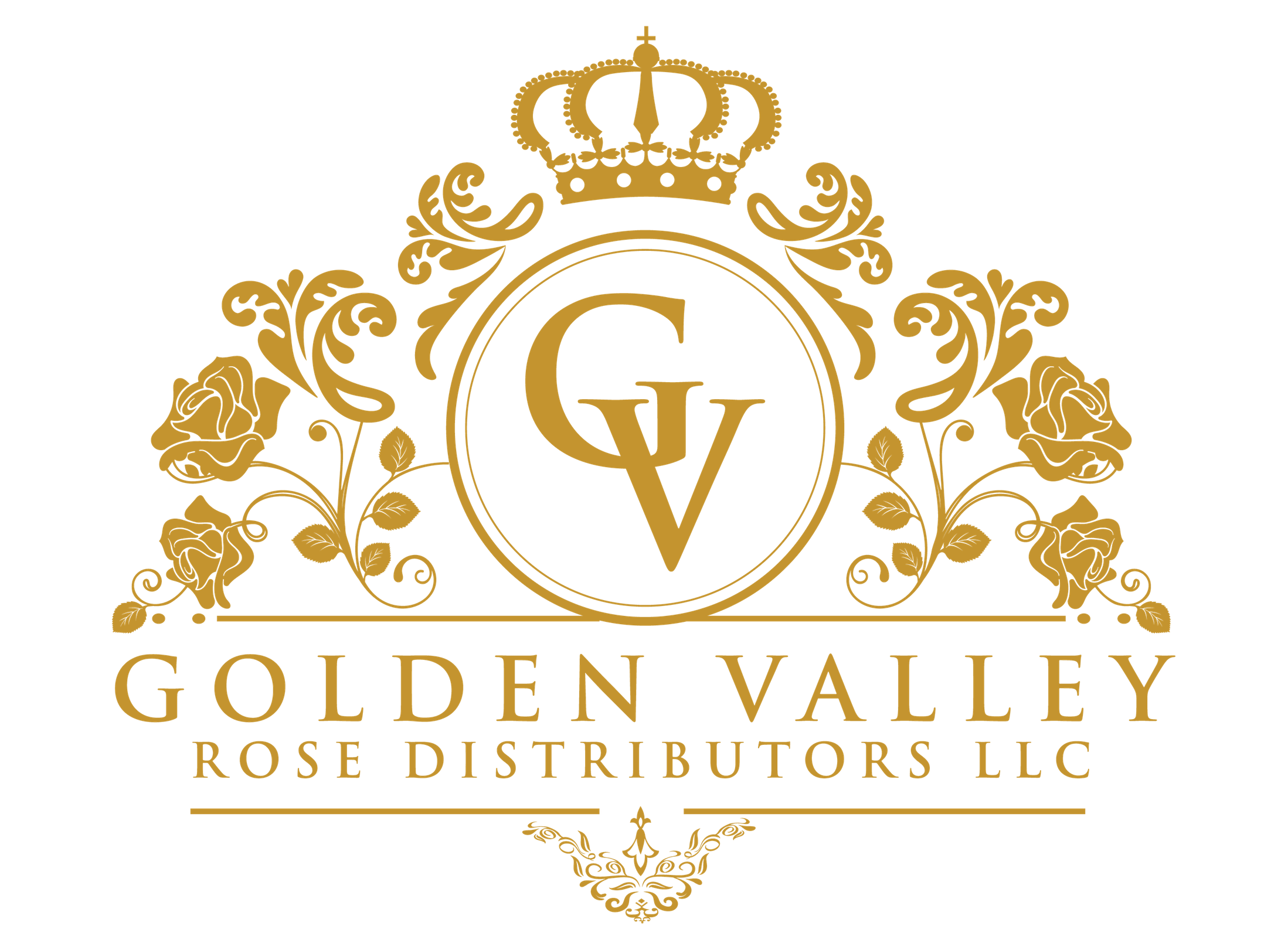 Golden Valley Rose Distributors LLC