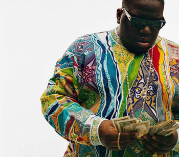 10 Things You May Not Know About the Notorious B.I.G.