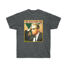 Load image into Gallery viewer, Malcolm X (Free shirt with code)-T-Shirt- Ébène Apparel