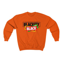 Load image into Gallery viewer, Black Every Month-Sweatshirt- Ébène Apparel