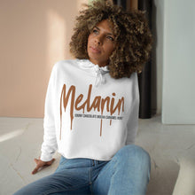 Load image into Gallery viewer, Melanin-Hoodie- Ébène Apparel