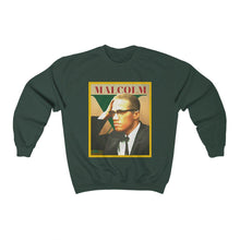 Load image into Gallery viewer, Malcolm X-Sweatshirt- Ébène Apparel