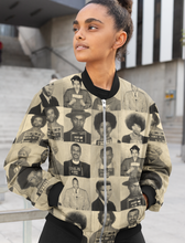 Load image into Gallery viewer, Say Their Names-Jackets- Ébène Apparel