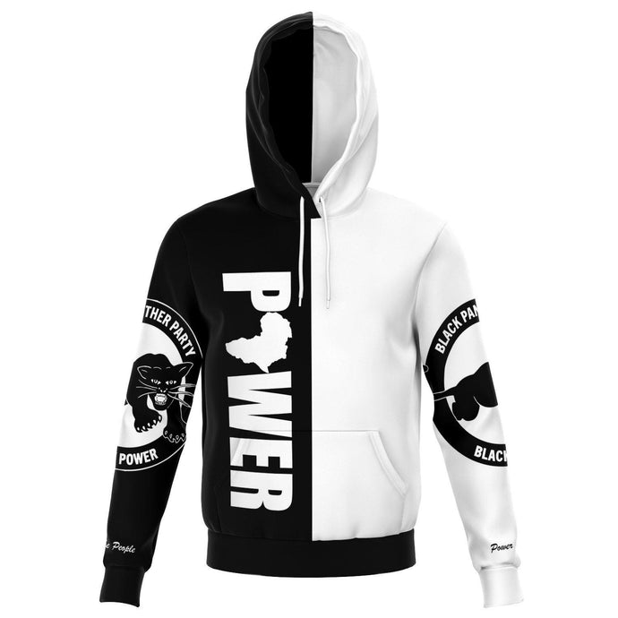 Black Panther Party - Pullover-Hoodie- Ébène Apparel