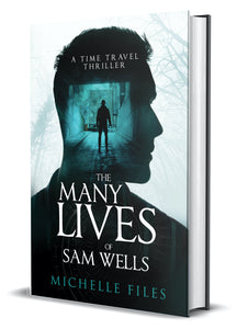 The Many Lives of Sam Wells - paperback
