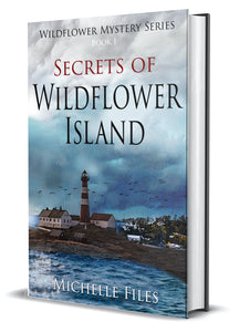 Secrets of Wildflower Island - paperback