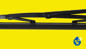 Anco 31-Series 19'' Wiper Blade
