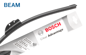 Bosch Clear Advantage 22'' Wiper Blade