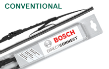 Load image into Gallery viewer, Bosch DirectConnect 22'' Wiper Blade