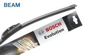 Bosch Evolution 4842 24'' Wiper Blade